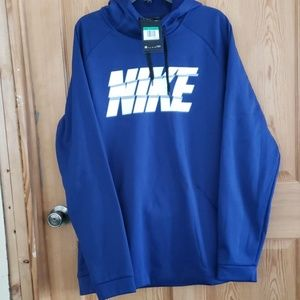 Nike Therma Dri-Fit hooded pullover XLT